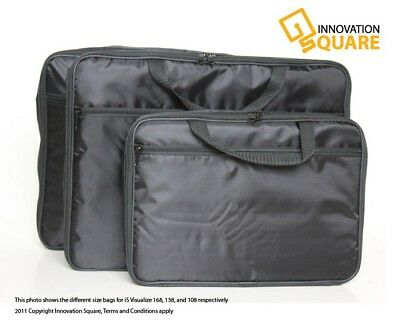 "10.1"" Portable DVD Player Bag for Laptop / Headrest Car Mount RRP$29"