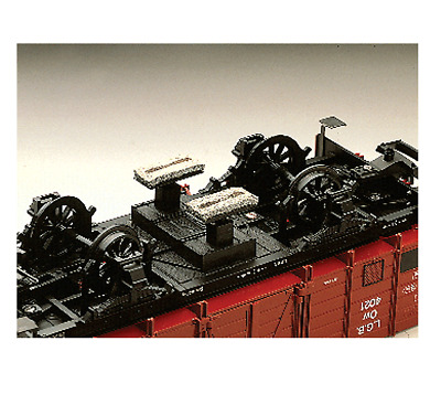 Lgb G Scale Track Cleaning Attachment   Ships In 1 Business Day   50050