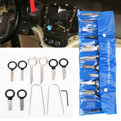 A79F Portable Handy Hand Tool Dash Install Removal Kit Install Removal Tool