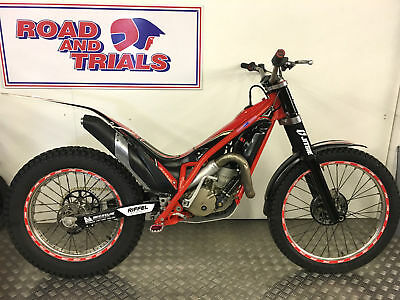 2011 GasGas TXT 250 Pro Very Good Condition Road Regisitered