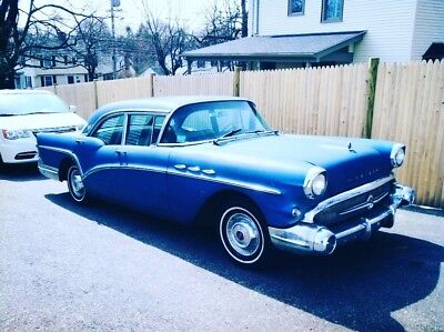 1957 Buick Other  1957 Buick Special 4 Door RARE!!!!!!!