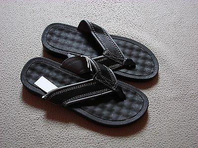 d77493f3d  36 HAVAIANAS POWER Men s 11   12 US Size Flip Flops Sandals Black ...