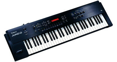 Roland Juno D Synthesizer