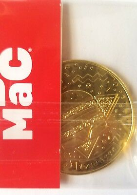 Big Mac Coin McDonald's MacCoin 1988 - 1998 *NEW* Sealed US Shipping + Tracking