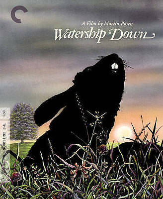 Watership Down [Blu-ray] New DVD! Ships Fast!