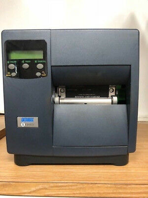 Datamax I Class DMX-I-4208 R42-00-08000Y07 Thermal Barcode Label Printer