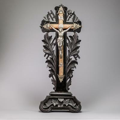 """Crucifix Altar 