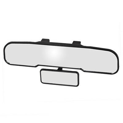 Auto Car Interior Wide Angle Blind Spot Viewing Rear View Mirror B9A9 M1D2
