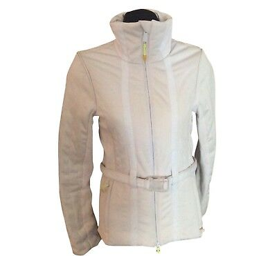 Ladies Stella McCartney for Adidas ski jacket. Excellent condition, size small.