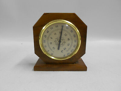 Barometer On Stand