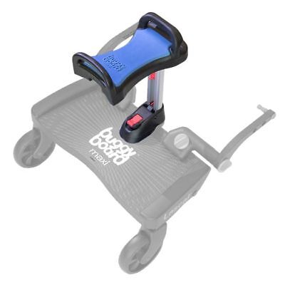 Lascal Buggy Board SADDLE BLUE Create Seat out Of Board NEW