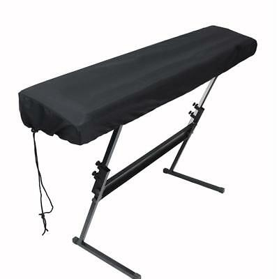 Keyboard Dust Cover For 61/88 Key Electronic Piano Storage Bag Stage Dustcover