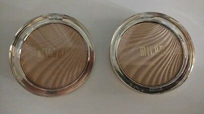 New Sealed Milani Strobelight Instant Glow Powder/Highlight ~CHOOSE YOUR SHADE~