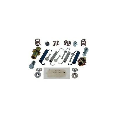 Parking Brake Hardware Kit Rear CARLSON 17446