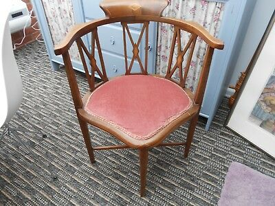 antique  chair  j a s shoolbred @ co