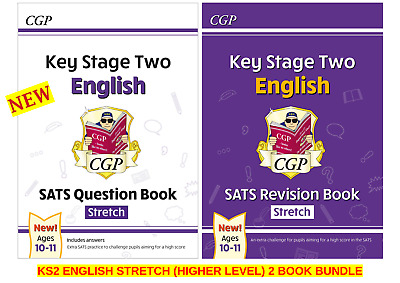 For 2020 Ks2 Sats Maths Revision & Practice Set 3 Book Bundle Yr 6 Ages 10-11