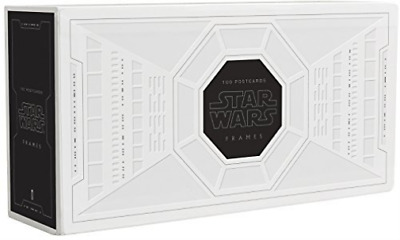 Lucasfilm Ltd. (Cor)-Star Wars Frames ACC NEW