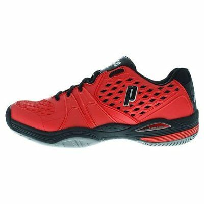 Prince Mens Warrior CC Clay Court Tennis Shoes Trainers 8P433-615 UK 6 to 12