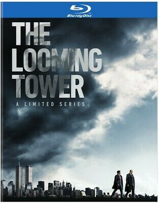 The Looming Tower [New Blu-ray] 2 Pack, Ac-3/Dolby Digital, Dolby, Digital The