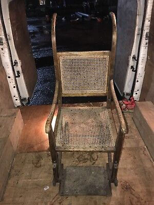 Victorian Medical Chair