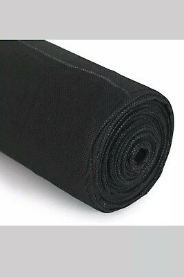 Heavy Duty Weed Control Fabric Membrane Ground Cover Sheet Garden Landscape