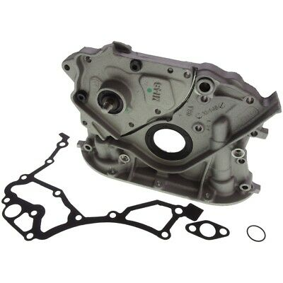 Engine Oil Pump-Stock MELLING M148 fits 83-91 Toyota Camry 2.0L-L4