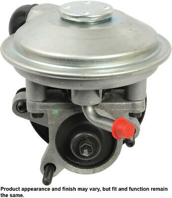 Vacuum Pump Cardone Reman fits 96-02 Ford E-350 Econoline Club Wagon 7.3L-V8