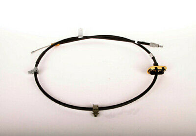 Parking Brake Cable Rear Left ACDelco GM Original Equipment 25974276