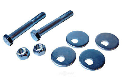 Alignment Cam Bolt Kit Front ACDelco Advantage MS25038