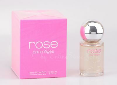 Eau De Courreges Rose Edp 30ml Vapo