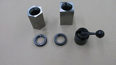 5C COLLET BLOCK SET Machinist Tools