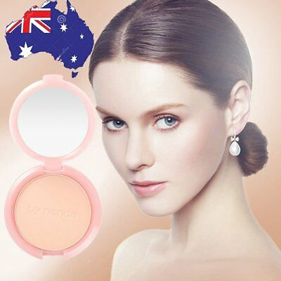Bynanda Useful Women Facial Makeup Highlighter Powder Natural Bronzing Powder M1