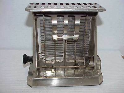 Antique Hotpoint Electric Toaster 114T5 Pat. DATE 1905 Free Ship