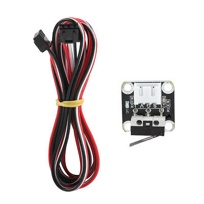 Endstop Mechanical Printer Limit Switch with Cable For Creality CR-10 3D Printer