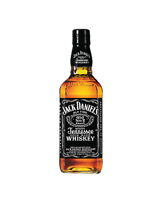 Jack Daniel's Old No.7 Tennessee Whiskey 50mL Spirits bottle