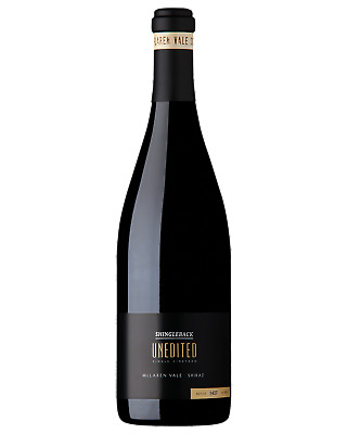 Shingleback Unedited Shiraz 2014 Red Wine McLaren Vale 750mL bottle