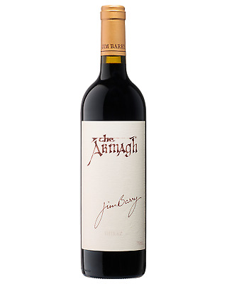 Jim Barry The Armagh Shiraz 2009 Red Wine Clare Valley 750mL bottle