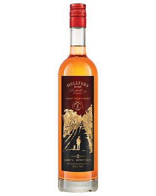 Hellyers Road Master Series Pinot Noir Finish 8 Year Old Single Malt Whisky 700m