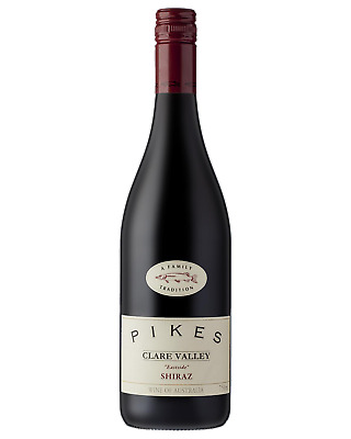 Pikes Eastside Shiraz Red Wine Clare Valley 750mL case of 6