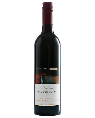 Leeuwin Estate Art Series Cabernet Sauvignon 1.5L Red Wine Margaret River bottle