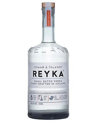 Reyka Vodka 700mL Spirits bottle