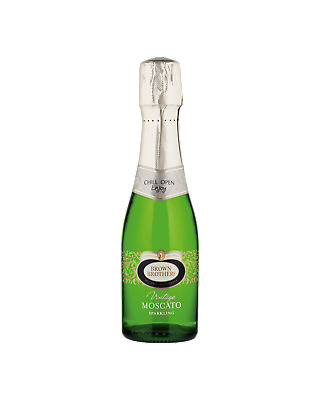 Brown Brothers Sparkling Moscato 200mL Champagne Sparkling 2017 case of 24