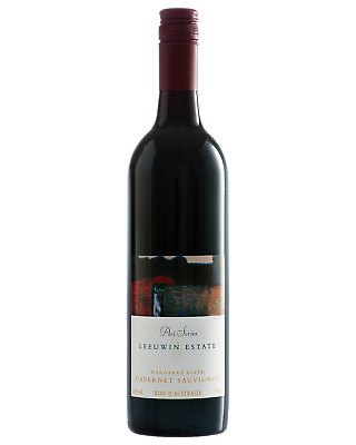 Leeuwin Estate Art Series Cabernet Sauvignon 2008 Red Wine Margaret River 750mL