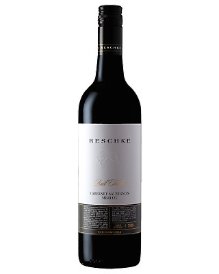 Reschke Bull Trader Cabernet Merlot Red Wine Coonawarra 750mL case of 6