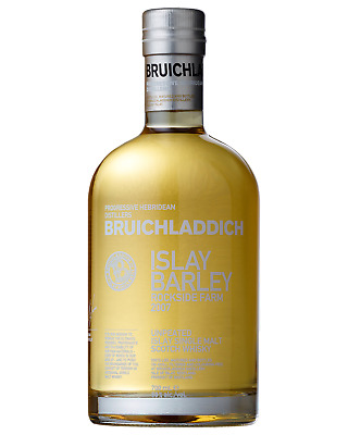 Bruichladdich Islay Barley Scotch Whisky 700mL case of 6