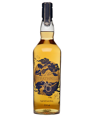 Strathmill 25 Year Old Scotch Whisky 700mL bottle