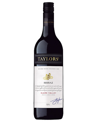 Taylors Estate Shiraz 2010 Red Wine Clare Valley 750mL case of 6