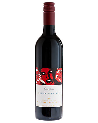 Leeuwin Estate Art Series Cabernet Sauvignon 2007 Red Wine Margaret River 750mL