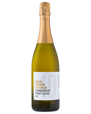 Cleanskin No 10 Pinot Noir Chardonnay Cuvee NV Champagne Sparkling 750mL case of