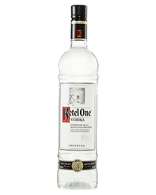 Ketel One Vodka 700mL Spirits bottle